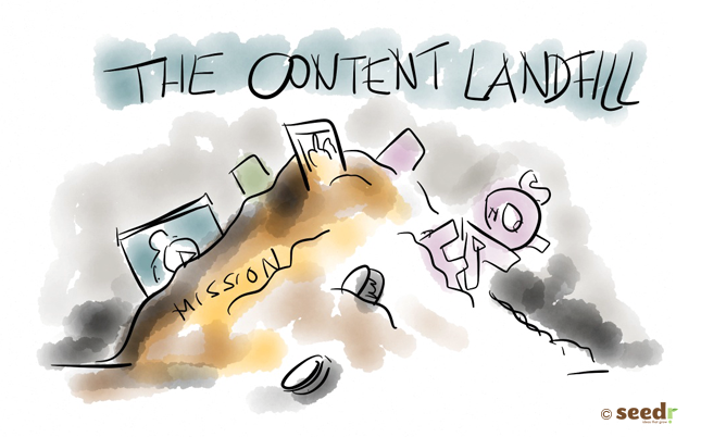 The Content Landfill